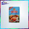 plastic frozen sea food pouch/ sea food packaging bag