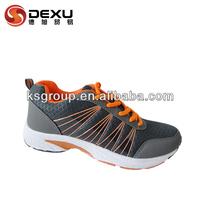 Hotsale popular design women sports running shoes