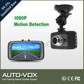 1080p g-- استشعار مسجل سيارة سيارة الصندوق الأسود