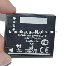 digital CAMCORDER Battery pack DMW-BCJ13E for Panasonic