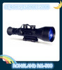 optical night vision riflescope for hunting