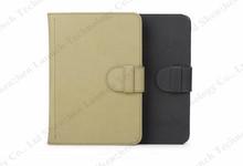 Bluetooth Keyboard Leather Case For ipad 2/3/4 mini