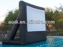 outdoor advertising inflatable billboard for sale