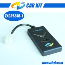 ZXHY GPS818-1 built-in gps antenna new gps tracker avl-05