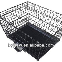 Wholesale Black Dog Cages