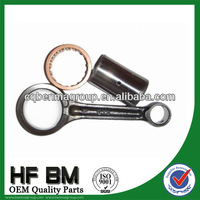 long service life motorcycle engine connecting rod GY6,motorcycle connecting rod bearing with high quality and good price