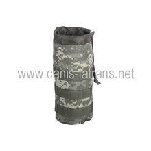 CL6-0065DD molle pouch water bottle tactical black