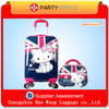 Warterproof Cute Trendy Travel Spinner Luggage Sets for Girls