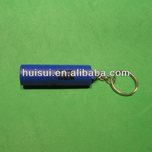 Customized high quality promotional keychain hook