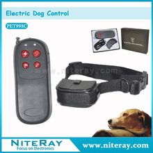 High quality emote electronic dog trainer training shock collars