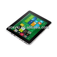 """9.7"""" Tablet Digitizer 32gb 3G GSM Windows Tablet"""