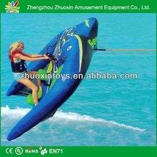 2014 Professional inflatable Flying Manta Ray water ski tube