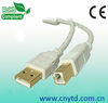 2014 1M Newest am to bm 2.0usb date cable china