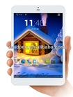 low price 7.85 inch Tablet PC Android 4.2 Quad-core IPS screen 3G Tablet good quality Mini Pad