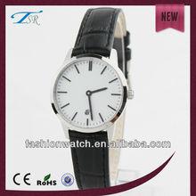 popular in France trend wrist leather band stylish fashion classic women female hot watch