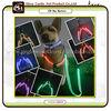 Glow Castle Super Bright Twin LED Flash Dog Harness