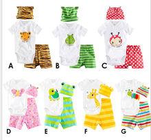 cheap infant clothing romper,newborn baby clothing,Short sleeve romper