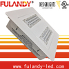 DLC outdoor 120W cree high quality IP65 gas station led canopy light.meanwell driver led canopy light