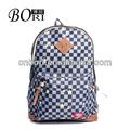 2013 genç kız okul çantası komik okul çantası 30-40l kapasitesi eğlence sırt