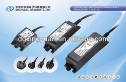 constant current&constant voltage waterproof led power supply
