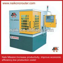 cnc high speed metal engraver TC-450A