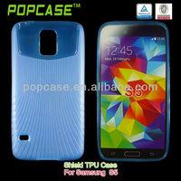 transparent tpu case for samsung galaxy s5