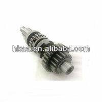 custom motorcycle racing gear, motorcycle drive shaft gear manufacturer