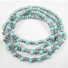 fashion bracelet glass seed bead bracelet