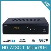 hd hdmi converter decoder set top box receiver atsc digital tv box