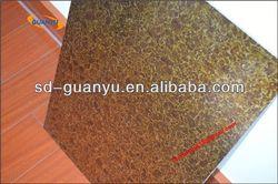 SONCAP Stone Coated Aluminium Zinc Roofing Sheets /Asphalt roof shingle,Laminated best colored asphalt roof shingle