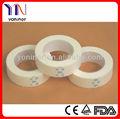 Adesiva cirúrgica não - tecido fita de papel gesso fabricante CE FDA aprovado