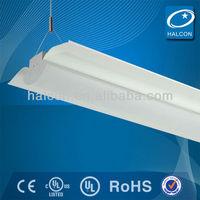 2014 hot sale UL CE lighting fixture in China light purple hanging lamp