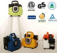 Home Use Generator inverter Petrol engine mini generators silent 800w digital generator