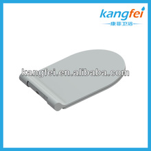 Urea toilet seat cover with quick release functions KU101