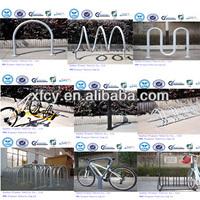 2014 hot sale rack bike for parking bikes bike rack