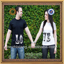 fashion design couple t shirts manufacturing companies