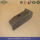 easy and simple to handle used asphalt finisher