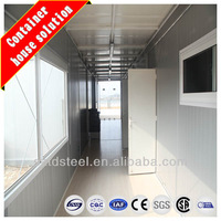 work house container portable