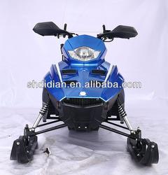 Austria favor mid-size 200CC/150CC snowmobile/snow scooter/snow sled/snow mobile with CE,EPA