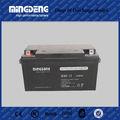 mingdeng profunda 12v ciclo bateria de caminhão 200ah