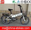 Cheap 36v 10Ah folding bicycle electric (JSE30-13)