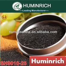 Huminrich Shenyang 60HA+20FA+14K2O supreme bio-organic fertilizer