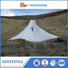 permeability geotextile fabric