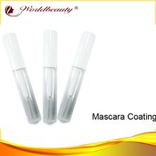 Fashion mascara coating eyelash extension coating