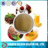 Food grade halal cow beef bovine skin gelatin/ jello gelatin