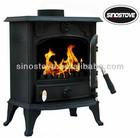 cast iron stove parts grate / door / damper
