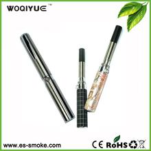 2014 hottest 510 dry herb evaporator e cigarette with huge vapor (eGo-DHV)