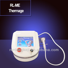 Solve your problem properly! RL-ME! portable thermage fractional rf face lift machine