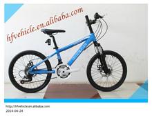2014 new design mini mountain bike kid mountain bike kid sport bike on slae