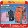 17 inch Popular Lightweight Fishing Fabric Backpack Brands 2014